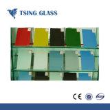 3-12mm peint en verre d'impression de verre pour Decoation et des meubles