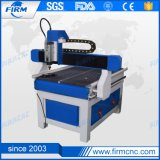 CNC 조각 기계를 광고하는 나무 PVC MDF 절단