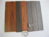 China multicapa de alta calidad de fabricación de pavimentos de madera maciza