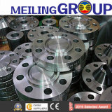 Ligas de aço inoxidável Forging-Forged cilindro de aço carbono