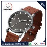 Horloge van uitstekende kwaliteit van de Legering van het Staal van de Beweging van Japan van de Manier het Achter (gelijkstroom-080)
