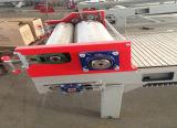 粉のコーティングのプロセス用機器のための空気冷却のコンベヤーベルト