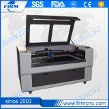 Metalllaser-Ausschnitt-Schnitt-Gravierfräsmaschine