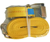 Груз хлеща с стандартным желтым цветом храповика