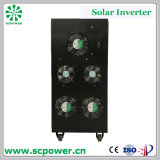 MPPT 50A 변환장치를 가진 40kVA 잡종 태양 변환장치 토로이드 변압기
