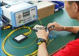 2.0mm/3.0mm einzelner Modus-Faser optischer PLC-Teiler 1*4