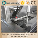 ISO9001 Snickers шоколад Enrobing машина (TYJ1000)
