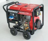 5kVA de open Diesel van het Type Reeks van de Generator
