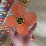 طويلة مشتعلة بيضاء [تليغت] شمعة من الصين صاحب مصنع