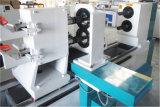 機械、CNCの木製の回転旋盤機械を作る木の椅子の足の野球用バット