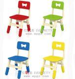 Silla del plástico de la escuela de los muebles de los niños de la alta calidad