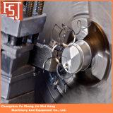 6 CNC van de Klem van de kaak de Kleine Machine van de Draaibank