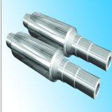 Bâti de fer d'alliage écrasant Rolls pour l'usinage minéral