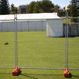 건축 용지를 위한 오스트레일리아 Temporary Fence