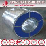 Dx51d SGCC PPGI Farbe beschichtete galvanisierte Stahlringe