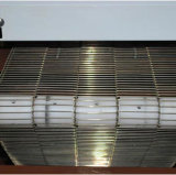 De automatische Loodvrije Oven van de Terugvloeiing van 8 Streek assembleert Lijn Tn380