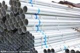ねじおよびソケットが付いている熱いすくいの電流を通された鋼管