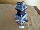 KOMATSU spinge le parti di motore del caricatore, Assy del compressore d'aria (6131-81-3110)