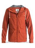 卸し売り秋OEMの標準的で簡単なスキーコートの人のParkaのジャケット
