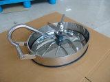 Coperchio di botola del serbatoio dell'acciaio inossidabile, Manway sanitario (ACE-RK-C1)
