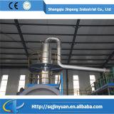 O petróleo Waste automático recicl o equipamento da destilação
