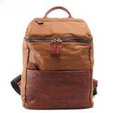 Joven mochila de lona resistente al agua (RS-1005-H)