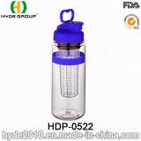 32oz Tritan BPA liberano la bottiglia di acqua di plastica di Infuser della frutta (HDP-0522)