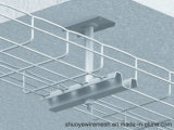 Ce/SGS Listed Manufacturerのステンレス製のSteel Wire Mesh Cable Tray