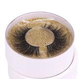Soem-Fabrik-Preis besitzen Pelz-Wimpern der Marken-100% des Nerz-3D