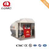Station de remplissage Portable conteneurisées avec pompe à débit élevé