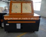 100W CNC Laser die Scherpe Machine voor Houten Acryl graveren