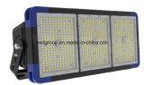 高品質720Wフィリップス防水IP66 LEDの競技場ライト、セリウムのRoHSの承認の高い発電LEDの街灯