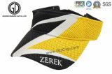 Visera deportiva personalizada bordados
