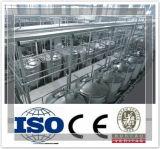 Linea di produzione del latte UHT pastorizzato del latte