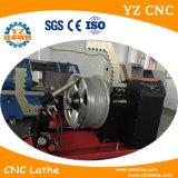 Máquina hidráulica de la reparación de la rueda del surtidor de China con el certificado del Ce