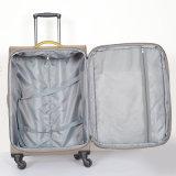 Gesetztes Laufkatze-Gepäck der Form-3PCS mit guter Qualität