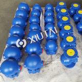 鋳造物の鋼球の浮遊物の蒸気トラップ(FT14通しなさい)