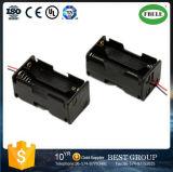 Batteriehalterung-wasserdichte Batterie der Lr44 Batteriehalterung-AA