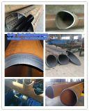 Sella del taglio della tagliatrice di Plamsa del tubo dell'acciaio inossidabile di 3 assi e gomito rotondi Kr-Xy3