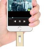 Lecteur USB I-Flash HD supplémentaire pour iPhone iPad