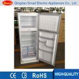 200 Réfrigérateur à double porte à congélateur à usage domestique