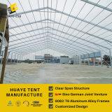 [هيغقوليتي] معرض خيمة مع [ستيل شيت] جدر ([ه140ب])