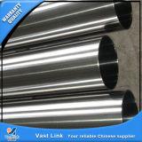 La meilleure pipe soudée de vente d'acier inoxydable d'ASTM S347000