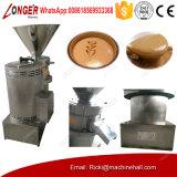 Mantequilla de tuerca de la amoladora del germen de girasol de la alta calidad que hace la máquina