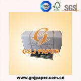 papier sulfurisé d'enveloppe du sandwich 17-23GSM utilisé sur l'emballage de nourriture