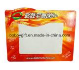 Porte-étiquette magnétique Aimant de réfrigérateur avec stylo effaçable