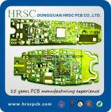 이동 전화 변환장치 PCB 회로판 PCBA
