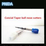 Преда HRC60 Concial конусной носовой частью шаровой опоры рычага подвески инструменты прецизионные детали