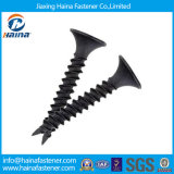 Black Philips Bugle Head Black Drywall Screw for Gypsum Board