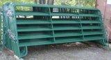 12foot에 의하여 직류 전기를 통하는 가축 가축 위원회 또는 이용된 가축 우리 위원회